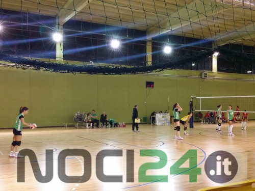 10-26 real volley - oria
