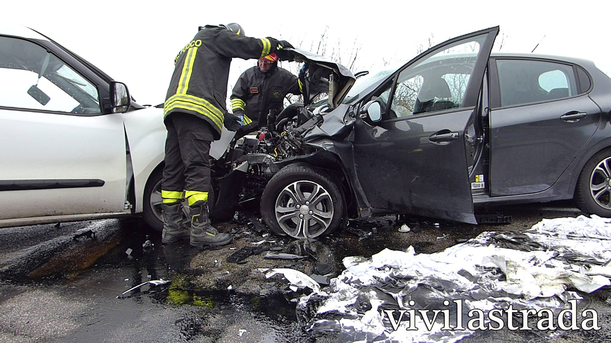 01 05 Incidente Noci Alberobello 1