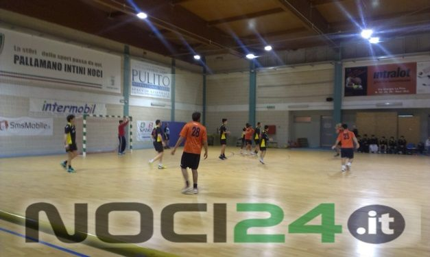 Handball,Club,Noci,