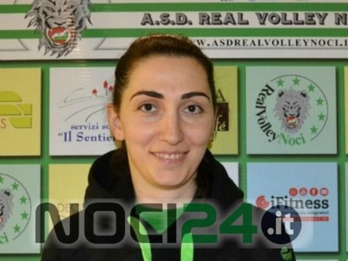 10 22 rossella campanella real volley noci