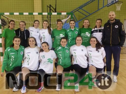 11 27 under 18 real volley noci