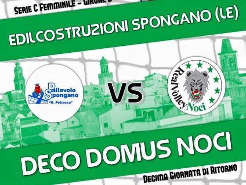04 17 real volley noci vs spongano