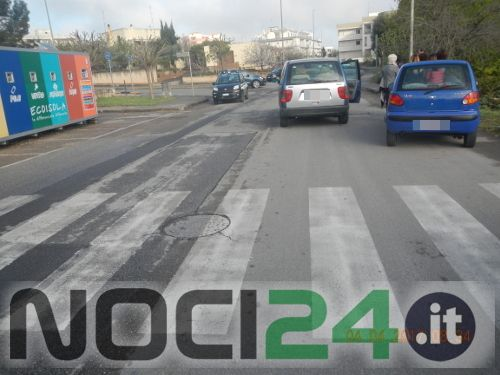 04 04 Incidente Via Di Vittorio
