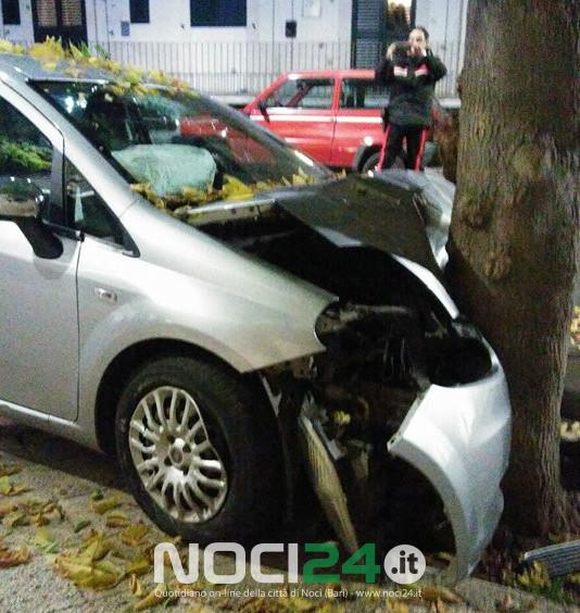 09 11 Incidente Via Cavour 2