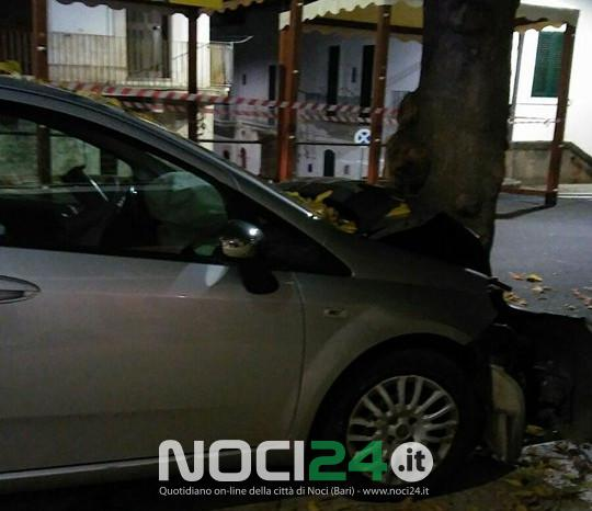 09 11 Incidente Via Cavour 3