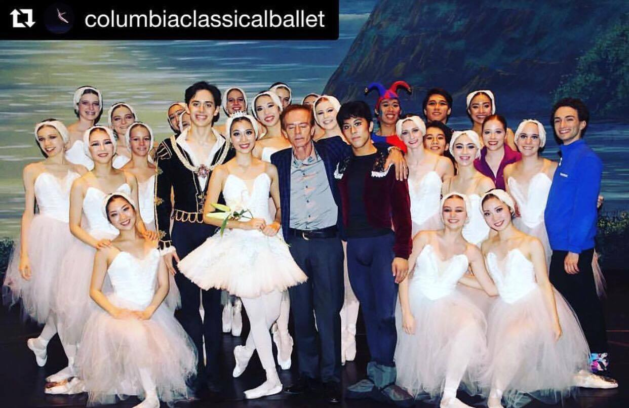 07 10 columbia classical ballet 2