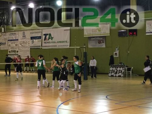 02 19 real volley noci vs castellaneta