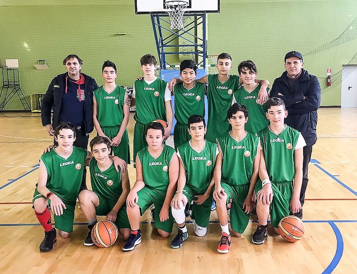 03 03 under16 basket school noci