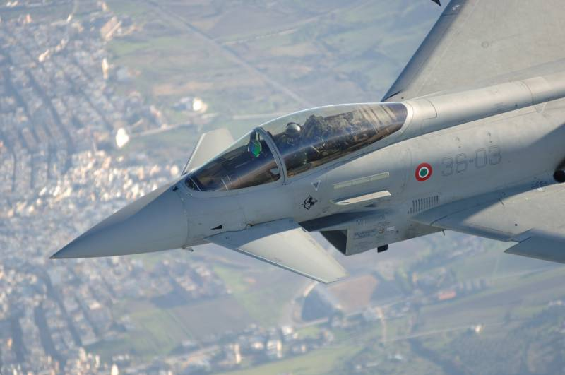 12 05 eurofighter