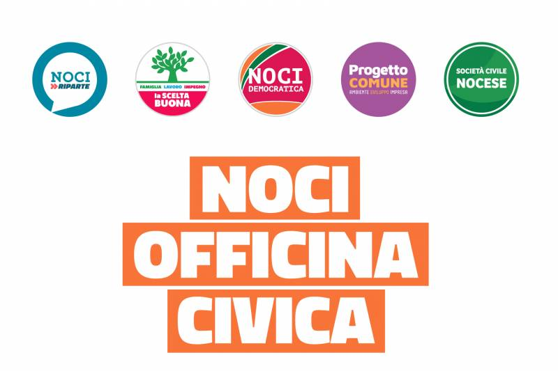 Noci Officina Civica