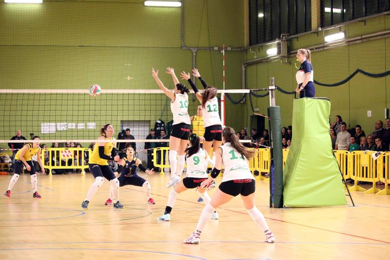 12-24 real volley san salvatore