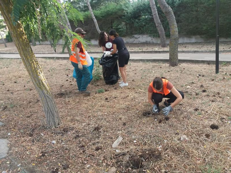 09 16 world cleanup day 2